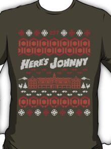 Torrance Winter Sweater - Jack T-Shirt
