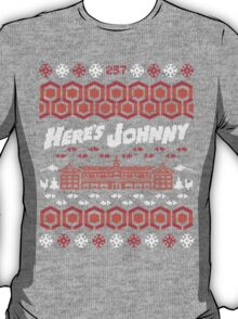 Torrance Winter Sweater - Jack T-Shirt