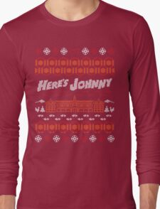 Torrance Winter Sweater - Jack Long Sleeve T-Shirt