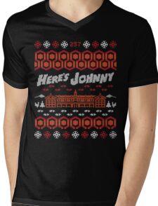 Torrance Winter Sweater - Jack Mens V-Neck T-Shirt