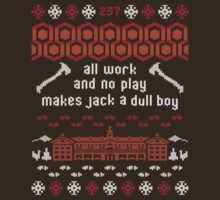 Torrance Winter Sweater - Jack v2 by SevenHundred