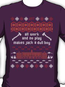 Torrance Winter Sweater - Jack v2 T-Shirt