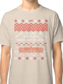 Torrance Winter Sweater - Jack v2 Classic T-Shirt
