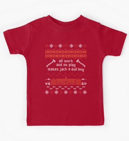 Torrance Winter Sweater - Jack v2 Kids Tee