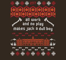 Torrance Winter Sweater - Jack v2 Unisex T-Shirt