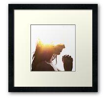 39/365 Framed Print