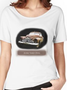 Junk Yard Dog Women's Relaxed Fit T-Shirt