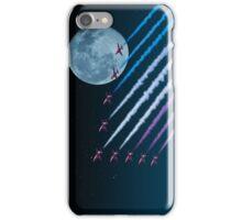 Night Flight iPhone Case/Skin
