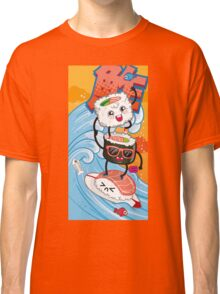 Sushi is a balanced diet Classic T-Shirt