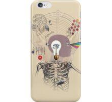 Vibrations in a Case iPhone Case/Skin