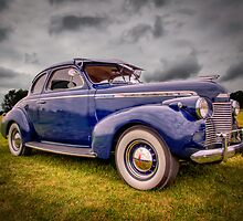 1940 Special Deluxe by Thomas Young