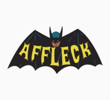 Bat-Affleck by Look Human