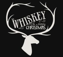 We Whiskey a Merry Christmas! by LilCurious
