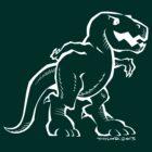 Struttin' T-Rex 2.0 by Bret Taylor