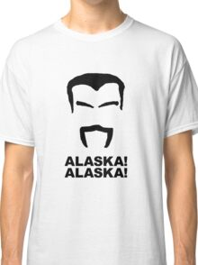 ALASKA ALASKA Classic T-Shirt