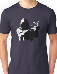 Humor Hooligan Unisex T-Shirt