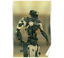 CyberCop - The Future of Law Enforcement Poster