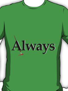 Always Castle T-Shirt