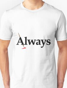 Always Castle T-Shirt