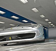 Ferrari F458 I by DaveKoontz