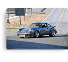 1985 Porsche 911 Turbo Canvas Print