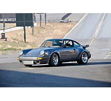 1985 Porsche 911 Turbo Photographic Print