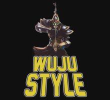Wuju Style by thoxy96