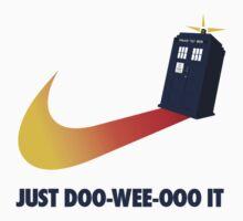 just doo-wee-ooo it T-Shirt