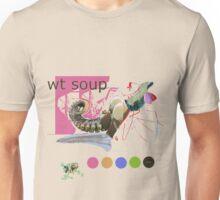 wt soup Unisex T-Shirt