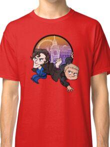 Sherlock! Classic T-Shirt