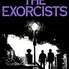 The Exorcists (Supernatural & The Exorcist) by girardin27