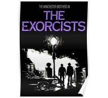 The Exorcists (Supernatural & The Exorcist) Poster
