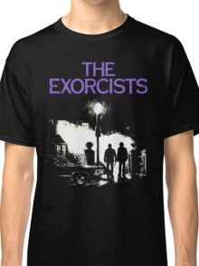 The Exorcists (Supernatural & The Exorcist) Classic T-Shirt