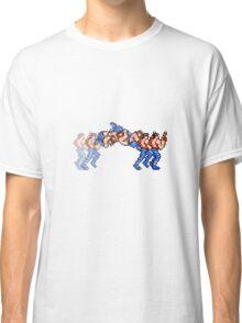 Contra! Classic T-Shirt