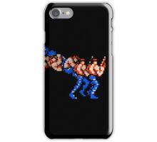 Contra! iPhone Case/Skin