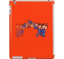 Contra! iPad Case/Skin
