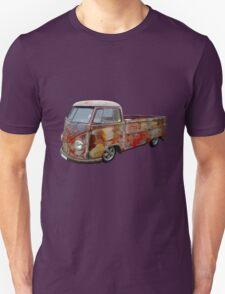 Rusty Kombi T-Shirt