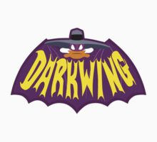 Darkwing by TheParasite