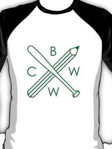 EXO BWCW T-Shirt (green) T-Shirt