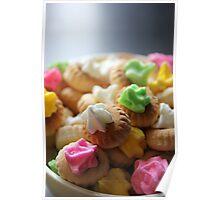 Ice Gem Biscuits III Poster