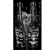 Bucket O Beer       6312 Photographic Print