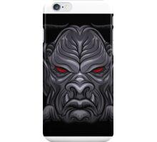 Demon Head iPhone Case/Skin