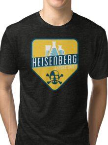 Heisenberg Labs Tri-blend T-Shirt