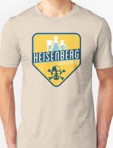 Heisenberg Labs T-Shirt