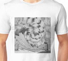 ROMA / Monumento Vittorio Emanuele II Unisex T-Shirt