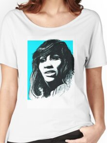 Tina Turner Women's Relaxed Fit T-Shirt