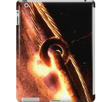 Ring of Fire	 iPad Case/Skin