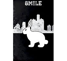 8 MILE POSTER Photographic Print