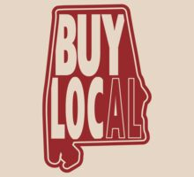 Buy Local Alabama Red by Brantoe