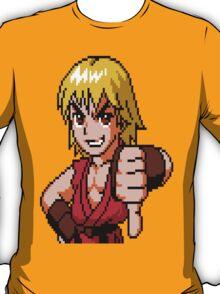 Ken Chibi T-Shirt